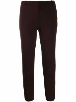 Pinko - slim fit cropped trousers 5GE9339R659505095600
