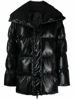 P.A.R.O.S.H. - padded hooded coat 6503PROUD95039856000