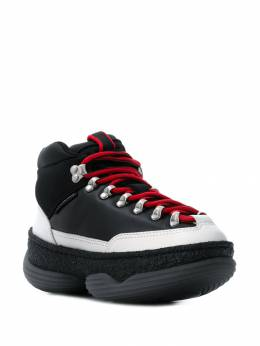 Alexander Wang - Mountain sneakers 099N6589503965300000