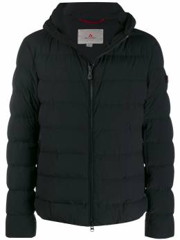 Peuterey - hooded padded jacket 30596998666095038839