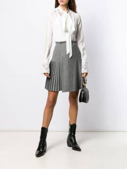 Ermanno Scervino - pleated skirt 0O368LUUW95035938000