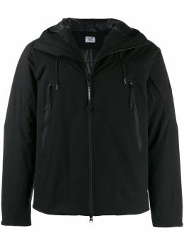 CP Company - hooded shell jacket 609A665993A950539860
