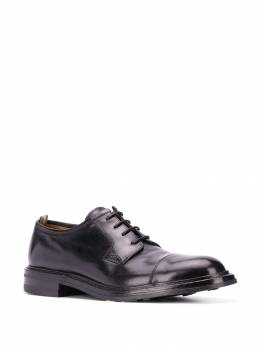 Officine Creative - classic derby shoes LEED665CANYO96669506