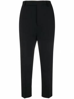 Rick Owens - cropped trousers 8F5369WLC93960693000