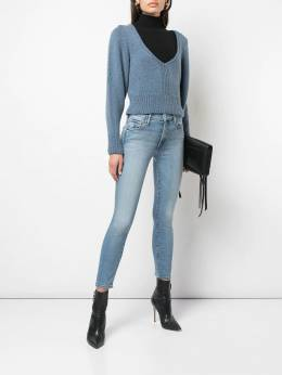 Mother - skinny jeans 9S653SBE950556560000