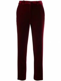Etro - straight leg trousers 53939950503090000000