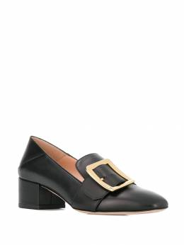 Bally - buckle detail pumps 89609503993900000000