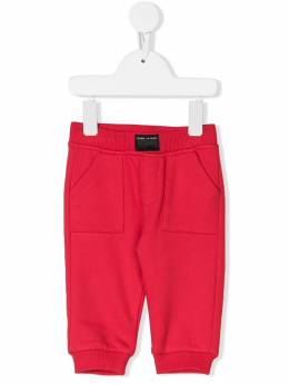 Little Marc Jacobs - tapered track pants 95593S93935360000000