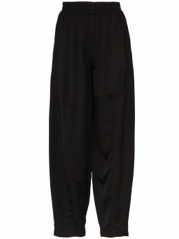 See By Chloé - high-waisted relaxed trousers 99APA656339398903600