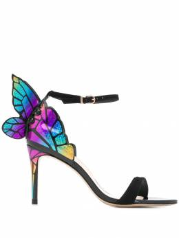 Sophia Webster - butterfly stiletto sandal 99656950395860000000