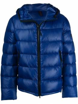 Peuterey - zipped padded jacket 303569989339HONOVACA