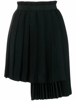 Ermanno Scervino - wrap pleated skirt 0O353BXE950358350000