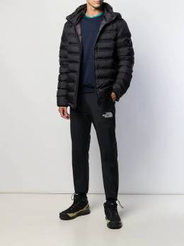 Peuterey - zipped padded jacket 305369989563BOGGS950