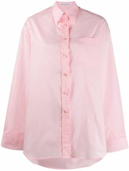Ermanno Scervino - relaxed fit shirt 0K363MUP950863660000
