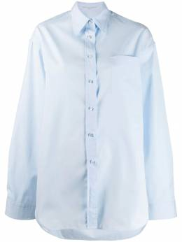 Ermanno Scervino - relaxed fit shirt 0K363MSC950863530000