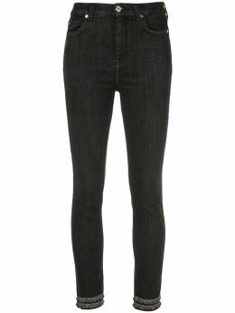 7 For All Mankind - high-waisted jeans 555096WOB39503365000