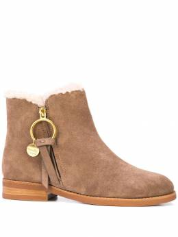 See By Chloé - Louise ankle boots 3996B950905360000000