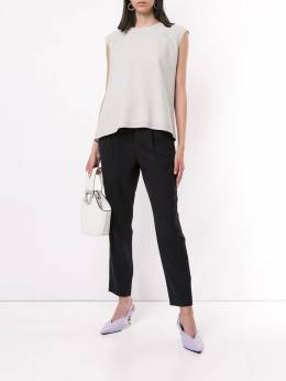 Tomorrowland - classic tailored trousers 59565639953660330000