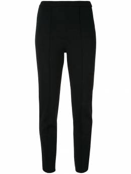 Tomorrowland - high-waisted slim-fit trousers 59565660953669830000