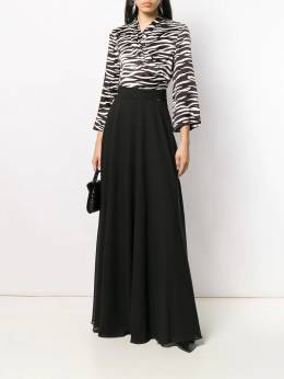 Liu Jo - classic long skirt 609T5050950553550000