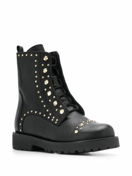 Twin-Set - stud embellished boots TCP69895056569000000