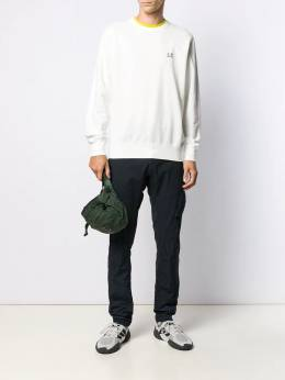 CP Company - long sleeved sweater MSS688A660056G950685