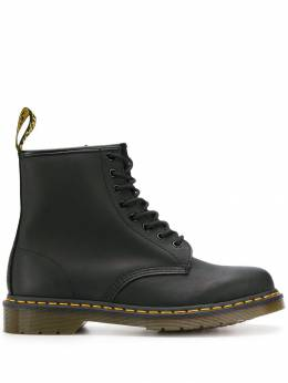 Dr. Martens - 1460 Mono Smooth boots 6GREASY9505653600000