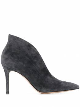 Gianvito Rossi - Carbon pumps 59685RIC950930390000