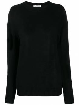 Jil Sander - oversized knitted sweater P350566WPY0665895088