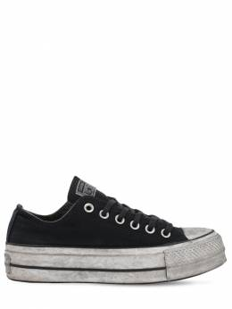 "Кроссовки ""chuck Taylor All Star Ox Lift"" Converse 70IA1P037-MDAx0"