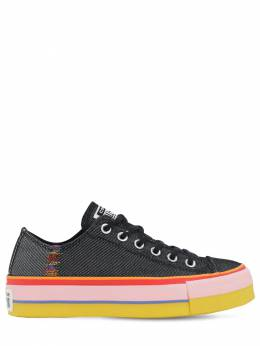 "Кроссовки ""chuck Taylor All Star Lift Ox"" Converse 70IA1P009-MDAx0"