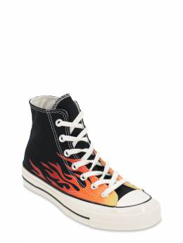 "Кроссовки ""chuck 70 Archive Prints Remixed"" Converse 70IA1P023-MDAx0"