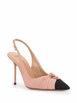 Aquazzura - toe cap pumps HIGL6GRO950356630000