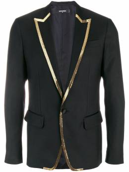 Dsquared2 - London smoking jacket BN6806S3956893066503