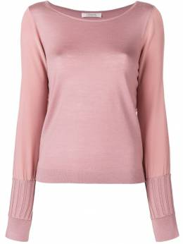 Dorothee Schumacher - ribbed cuff jumper 06093983539000000000