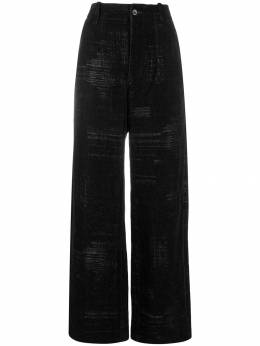 Uma Wang - wide leg trousers 63693038686000000000