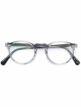 Oliver Peoples - очки 'Gregory Peck' 98699339653000000000