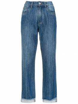 Nk - cropped jeans 36589936065630000000