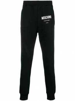 Moschino - Couture! jogging pants 98500393905639000000