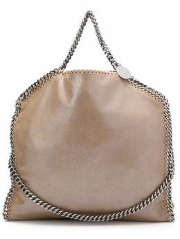 Stella McCartney - сумка-тоут 'Falabella' 383W9656990553360000