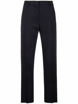 Rochas - high-waisted trousers N365333RN06696693069