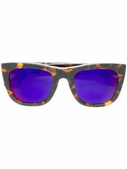 Retrosuperfuture - Gals infrared sunglasses 90369889000000000000