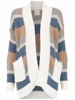 Framed - Nkit knitted cardigan 63693356898000000000