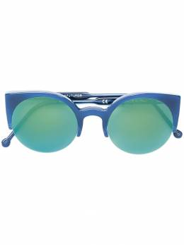 Retrosuperfuture - Lucia sunglasses IA6MF903699990000000