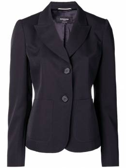 Rochas - double button fitted blazer N955069RN06696693069