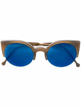 Retrosuperfuture - Lucia sunglasses IA903035300000000000