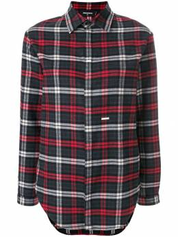 Dsquared2 - checked long sleeve shirt DL6596S5386590368836