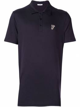 Versace Collection - logo polo shirt 6368VJ66986936958360