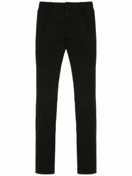 Egrey - straight leg trousers 69990393903000000000