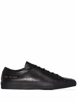 Common Projects - кеды 'Achilles' 99050398000000000000